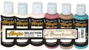 Sleeping Beauty Allegro Paint Kit - Stamperia