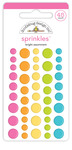 Bright Assortment Sprinkles - Cute & Crafty - Doodlebug