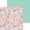 Cute & Crafty Paper - Cute & Crafty - Doodlebug