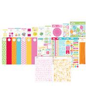 Cute & Crafty Value Bundle - Doodlebug