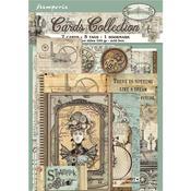 Voyages Fantastiques Cards Collection - Stamperia