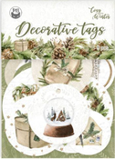 Cosy Winter #1 Tag Pack - P13