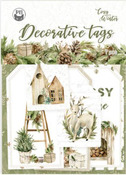 Cosy Winter #3 Tag Pack - P13