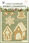 #03 Chipboard Embellishments - Cosy Winter - P13