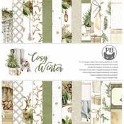 Cosy Winter 12x12 Paper Pad - P13 - PRE ORDER