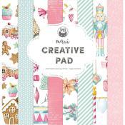Sugar & Spice Cosy Winter 12x12 Paper Pad - P13 - PRE ORDER - PRE ORDER