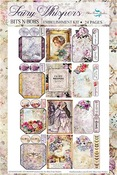 Fairy Whispers Bits and Bobs - Blue Fern Studios - PRE ORDER