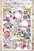 Fairy Whispers Ephemera Pack #1 - Blue Fern Studios - PRE ORDER