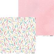 Sugar & Spice Paper #4 - P13 - PRE ORDER