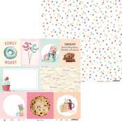 Sugar & Spice Paper #5 - P13 - PRE ORDER