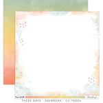 Daybreak Paper - These Days - Cocoa Vanilla Studio