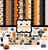 Halloween Party Collection Kit - Echo Park
