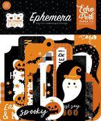 Halloween Party Ephemera - Echo Park