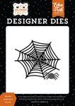 Spooky Spiderweb Die Set - Halloween Party - Echo Park