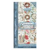 Winter Tales 6x12 Collectables Paper Pack - Stamperia