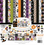 Halloween Magic Collection Kit - Echo Park