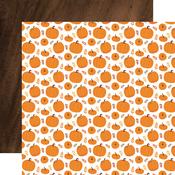 Pumpkin Patch Paper - Fall - Echo Park