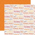 Fall Phrases Paper - Fall - Echo Park