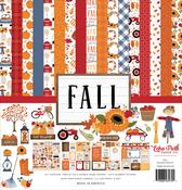 Fall Collection Kit - Echo Park
