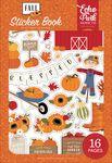 Fall Sticker Book - Echo Park