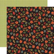 Autumn Air Paper - Welcome Autumn - Carta Bella