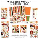 Welcome Autumn Mega Bundle - Carta Bella