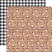 Kris Kringle Paper - Jingle All The Way - Echo Park