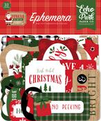 Jingle All The Way Ephemera - Echo Park