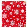 Jingle Snowflake 6x8 Album - Jingle All The Way - Echo Park