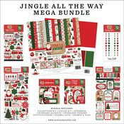 Jingle All The Way Mega Bundle - Echo Park