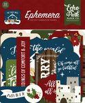 The First Noel Ephemera - Echo Park