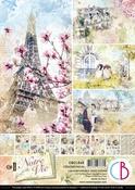 Notre Vie A4 Creative Pack - Ciao Bella - PRE ORDER