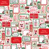 Christmas Magic Paper - Christmas Cheer - Carta Bella