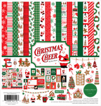 Christmas Cheer Collection Kit - Echo Park
