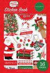 Christmas Cheer Sticker Book - Carta Bella