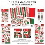 Christmas Cheer Mega Bundle - Carta Bella