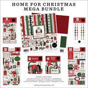 Home For Christmas Mega Bundle - Carta Bella