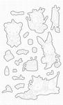 RAM Crafty Companions Die-namics - My Favorite Things