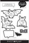 I'm Batty For You Dies - Say It With Stamps  - Photoplay