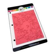 Ink Splat Background Stamp - Catherine Pooler