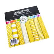 Limoncello Patterned Paper - Catherine Pooler
