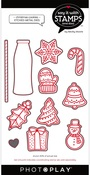Christmas Cookies Dies - Say It With Stamps  - Photoplay