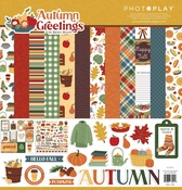 Autumn Greetings - Collection Pack - Photoplay