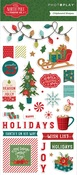 The North Pole Trading Co. 6x12 Chipboard - Photoplay - PRE ORDER