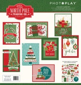 The North Pole Trading Co. Card Kit - Photoplay - PRE ORDER