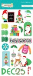 Tulla & Norbert's Christmas Party 6x12 Chipboard - Photoplay - PRE ORDER
