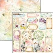 Tags & Frames Paper - Notre Vie - Ciao Bella - PRE ORDER