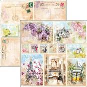 Cards Paper - Notre Vie - Ciao Bella - PRE ORDER