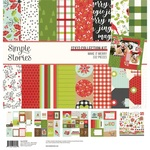 Make it Merry - Collection Kit - Simple Stories - PRE ORDER