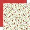 Wonder & Joy Paper - Make it Merry - Simple Stories